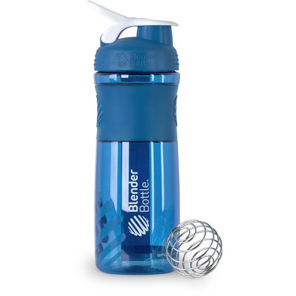 f�a�a BlenderBottle SportMixer Grip Tritan 820ml