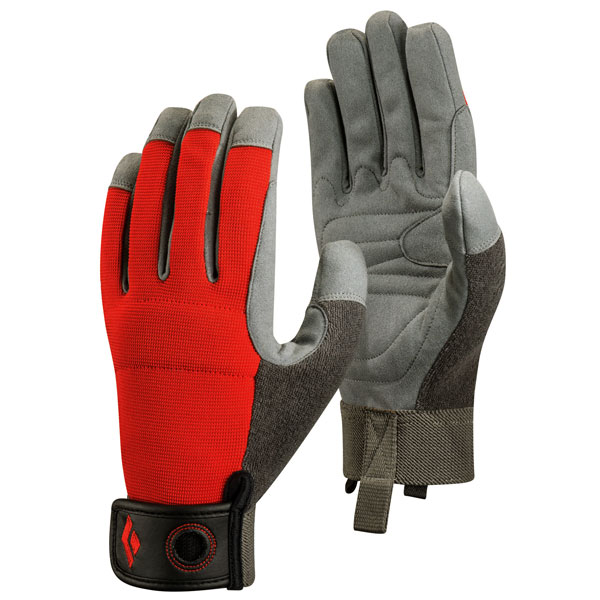 rukavice BLACK DIAMOND Crag Glove Octane L