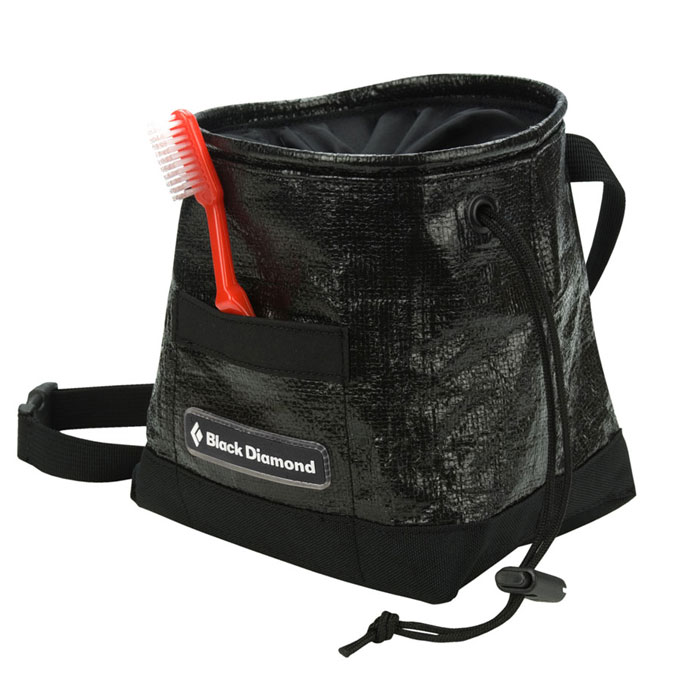 vrecko na magn�zium BLACK DIAMOND Gorilla Chalk Bag
