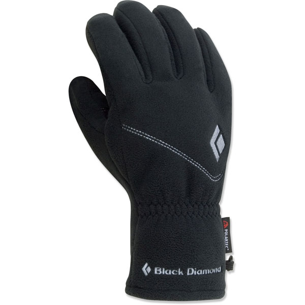 rukavice BLACK DIAMOND WindWeight Glove Black XL