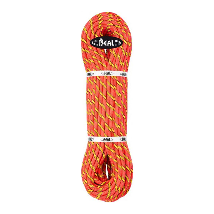 lano BEAL Karma 9.8mm 70m Orange Standard