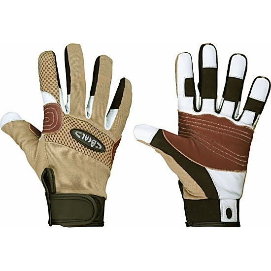 rukavice BEAL Rope Tech Gloves XL White