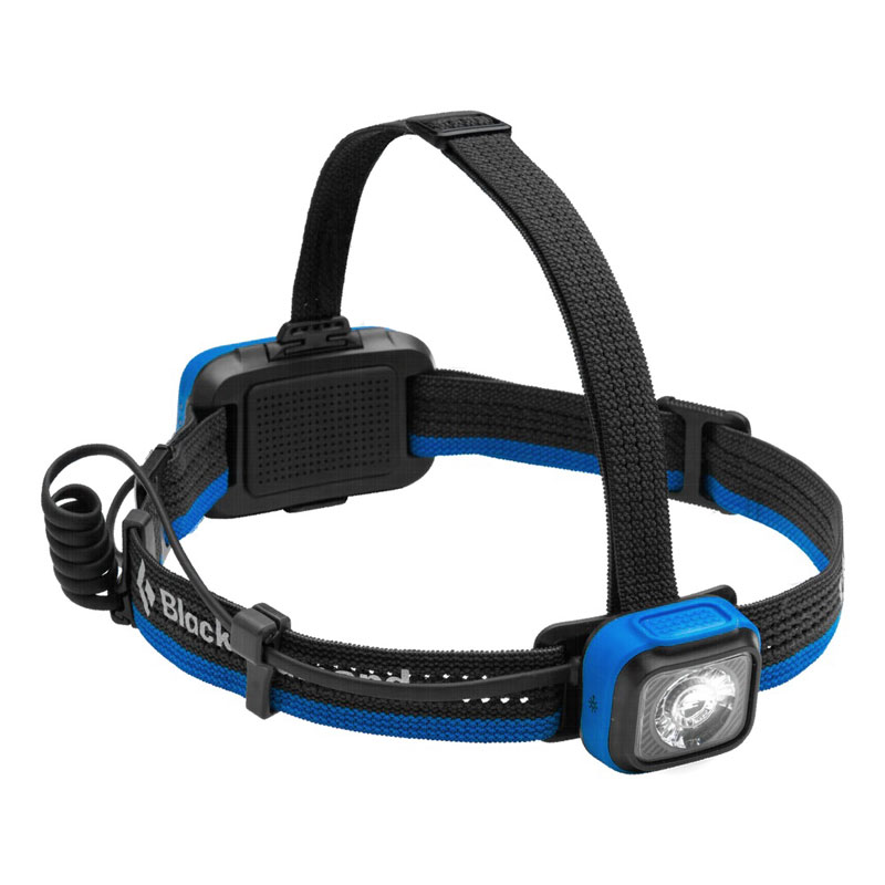 čelovka BLACK DIAMOND Sprinter 275 lumens Ultra Blue