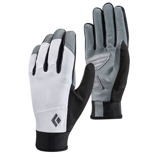 rukavice BLACK DIAMOND Trekker Gloves M White
