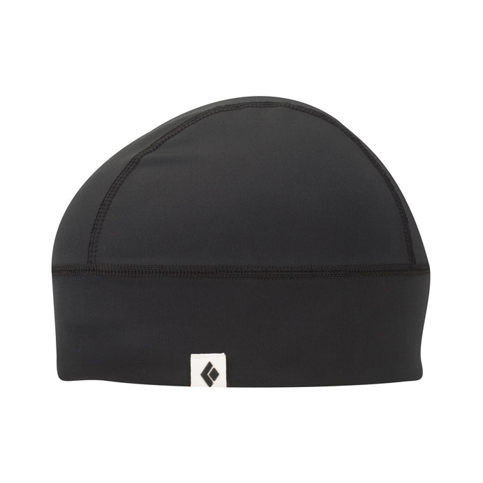 čiapka BLACK DIAMOND Dome Beanie Black