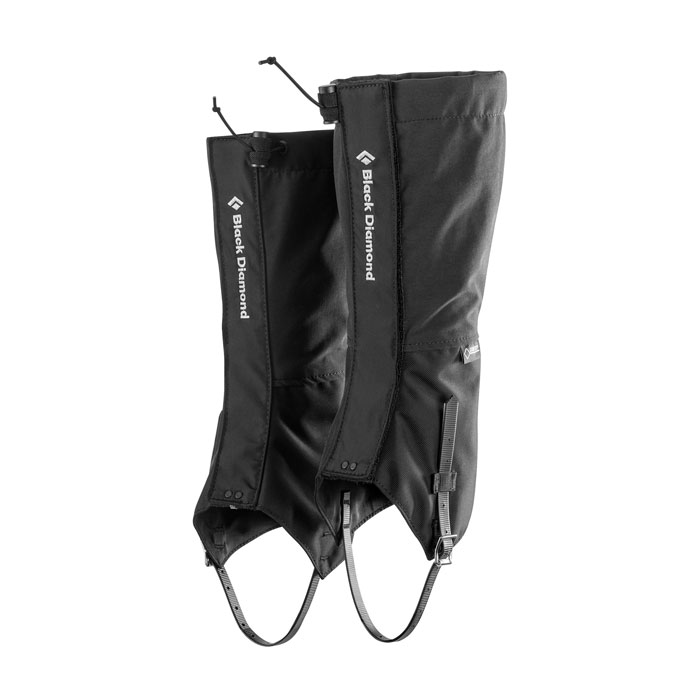 návleky BLACK DIAMOND FrontPoint Gaiter XL