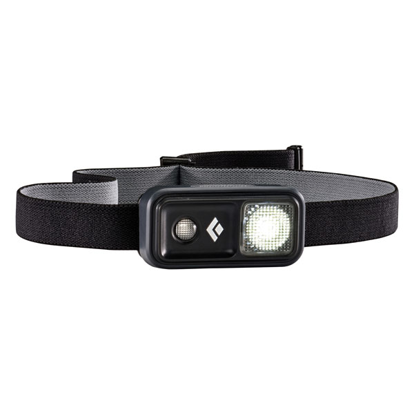 čelovka BLACK DIAMOND Ion Black 100 lumens