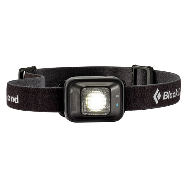 čelovka BLACK DIAMOND Iota Black 150 lumens