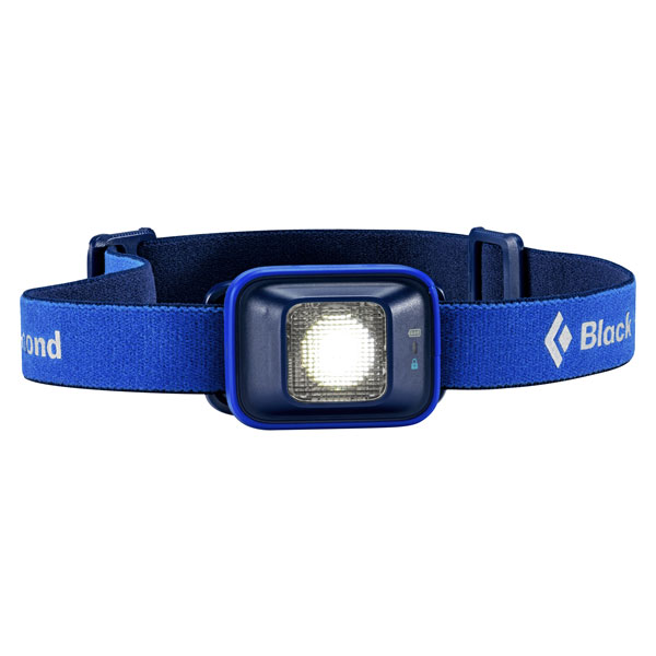 čelovka BLACK DIAMOND Iota Denim 150 lumens