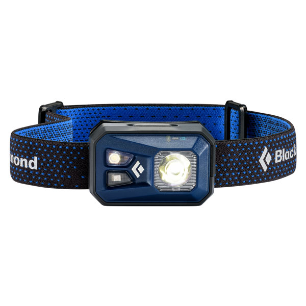 čelovka BLACK DIAMOND ReVolt Denim 300 lumens