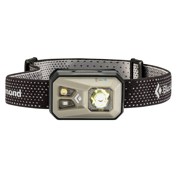čelovka BLACK DIAMOND ReVolt 300 lumens Nickel