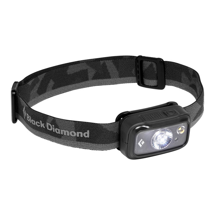 čelovka BLACK DIAMOND Spot 325 lumens Black