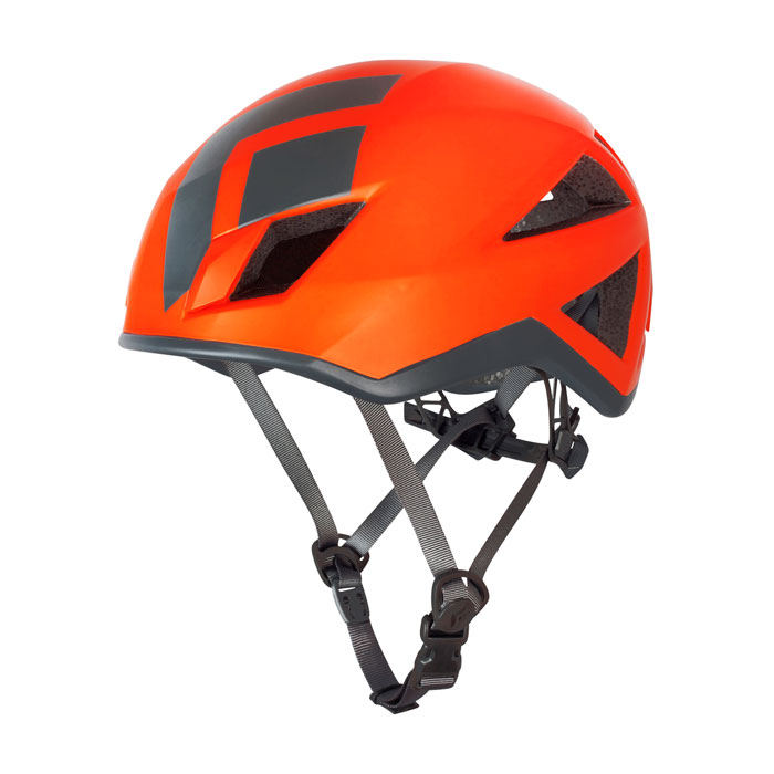 prilba BLACK DIAMOND Vector M/L Orange (58-63cm)