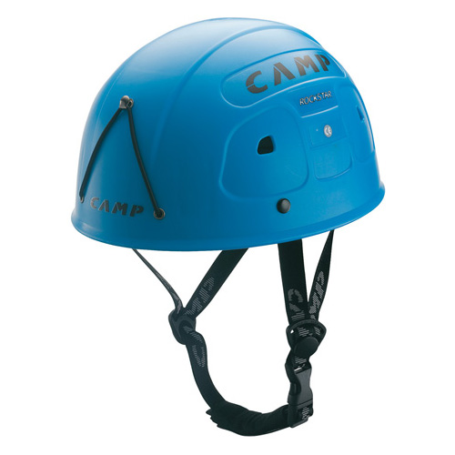 prilba CAMP Rock Star Blue 53-60cm