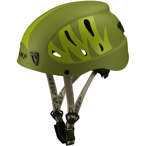 prilba CAMP Armour Green 54-60cm