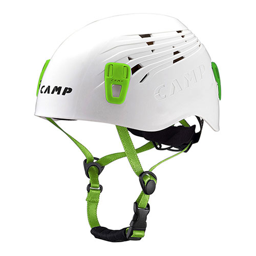 prilba CAMP Titan Large White 54-62cm