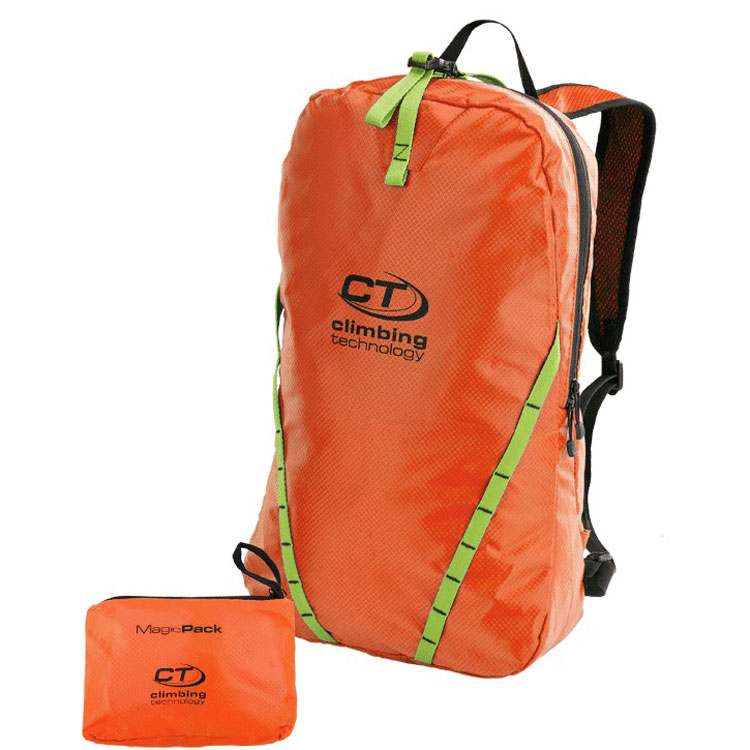 batoh CLIMBING TECHNOLOGY Magic Pack 16 L Orange