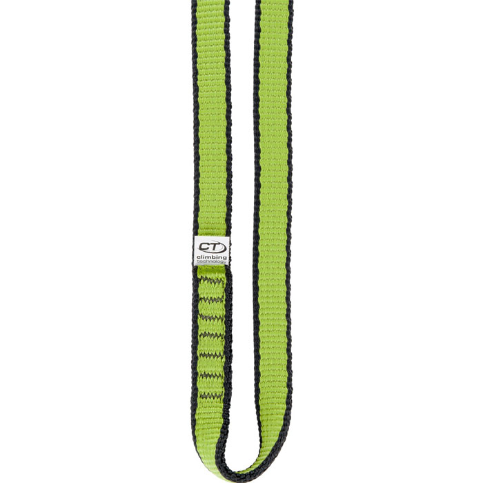 slučka CLIMBING TECHNOLOGY Looper PA 180cm Green