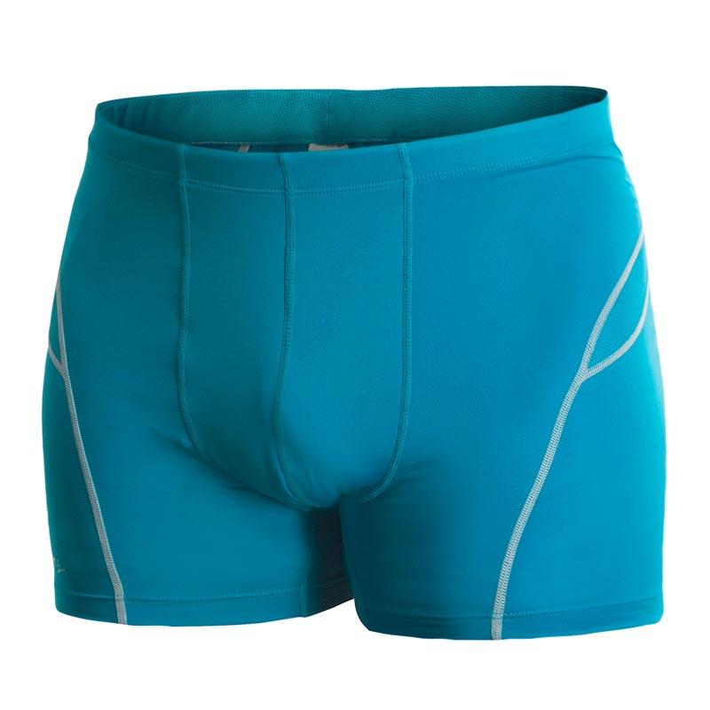 boxerky CRAFT Cool Boxer Men XL Blue