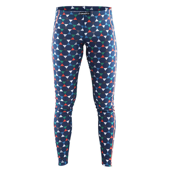 spodky CRAFT Mix and Match Pants WMN P Star Deep