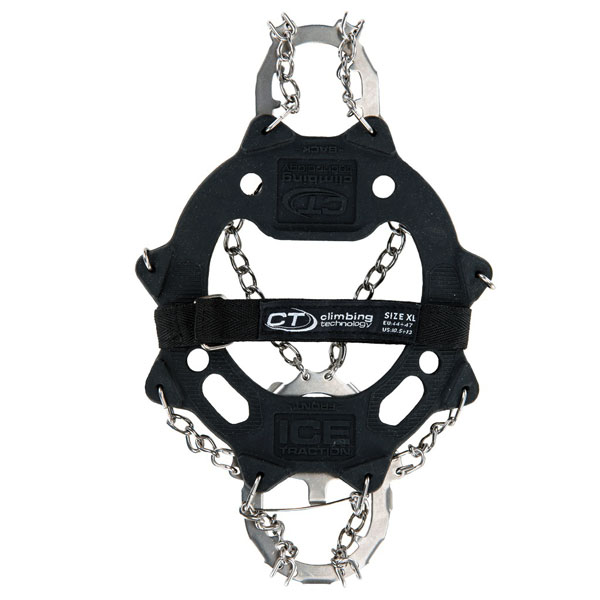 mačky CLIMBING TECHNOLOGY Ice Traction Plus XL (EU 44-47)