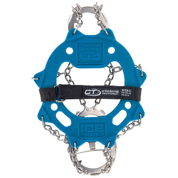 mačky CLIMBING TECHNOLOGY Ice Traction Plus L (EU 41-43)