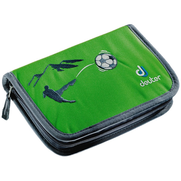 pera�n�k DEUTER Pencil Box Spring Soccer