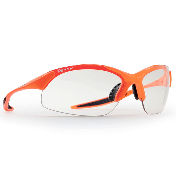 okuliare DEMON 832 Photochromic Neon Orange
