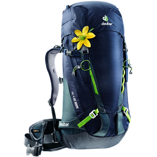 batoh DEUTER Guide 30+ SL Navy-Granite