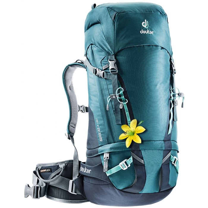 batoh DEUTER Guide 40+ SL Arctic-Navy