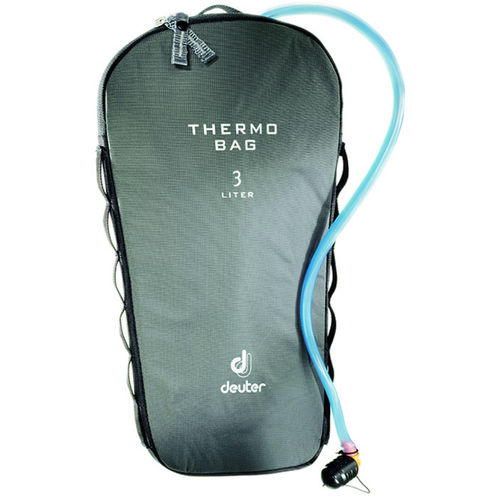 termo obal DEUTER Streamer Thermo Bag 3.0 L Granite