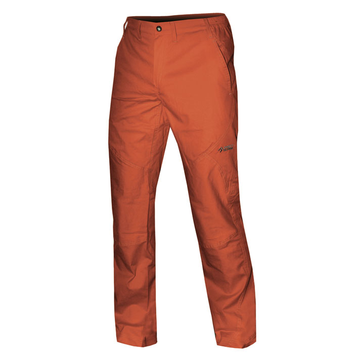 nohavice DIRECT ALPINE Joshua 1.0 Orange