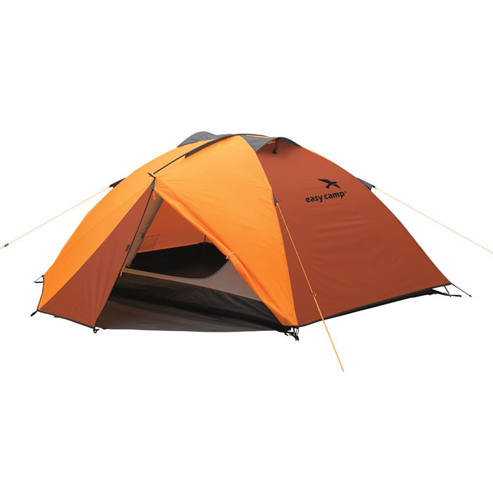 stan EASY CAMP Equinox 200 Orange