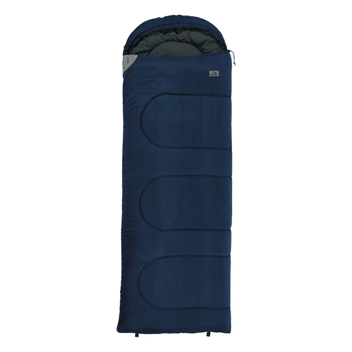 spací vak EASY CAMP Moon Blue 195 L