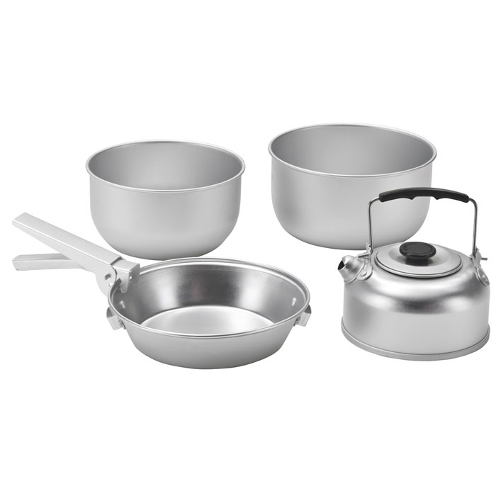 riad EASY CAMP Adventure Cook Set S