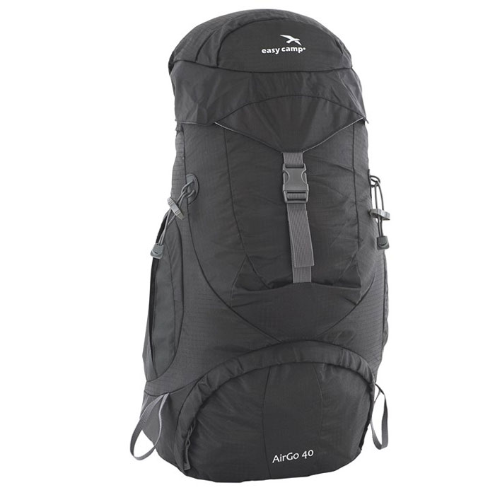 batoh EASY CAMP AirGO 40 Black