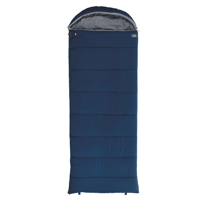 spací vak EASY CAMP Asteroid Blue 195 L