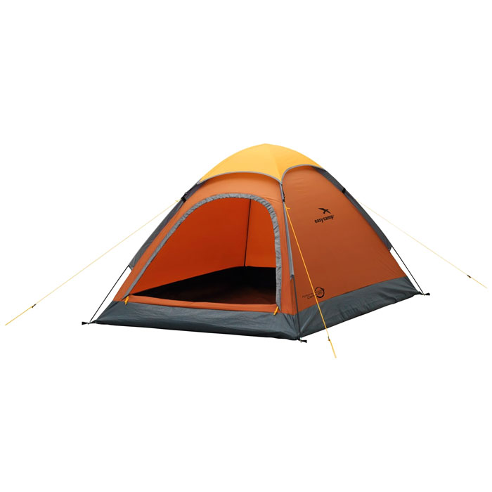 stan EASY CAMP Comet 200 Orange