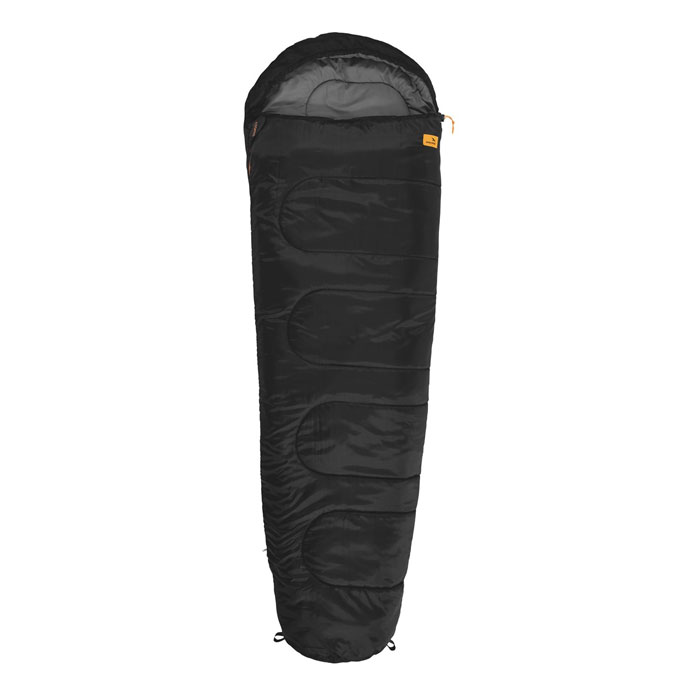spac� vak EASY CAMP Cosmos Black L