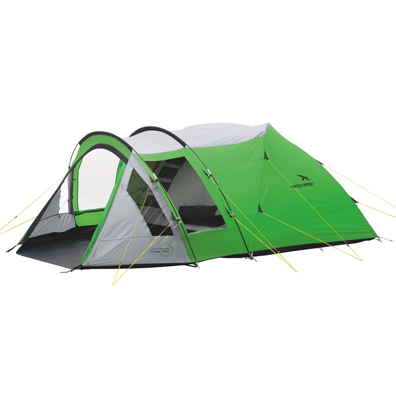 stan EASY CAMP Cyber 400 Green