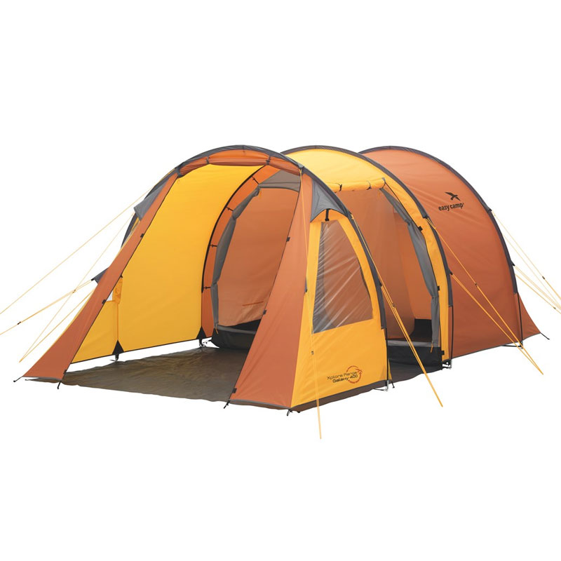 stan EASY CAMP Galaxy 400 Orange