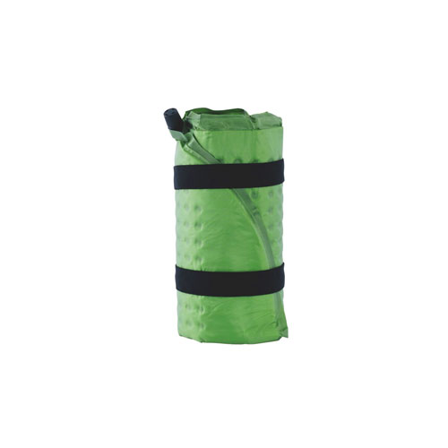 karimatka EASY CAMP Lite Mat Single 3.8 Green