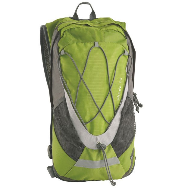 batoh EASY CAMP Shade 10 Green/Grey