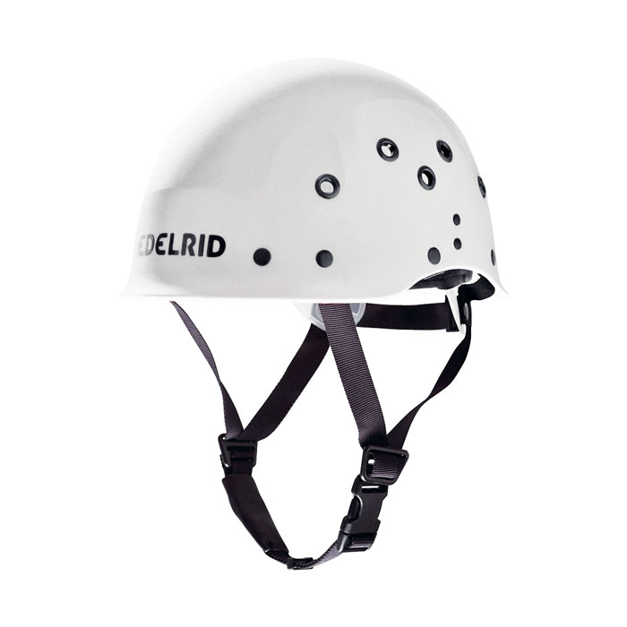 prilba EDELRID Arborlight Work Snow 54-60cm