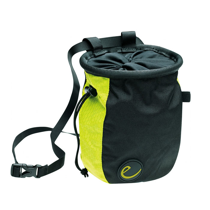 vrecko na magnézium EDELRID Chalk Bag Cosmic Lady Oasis/Night