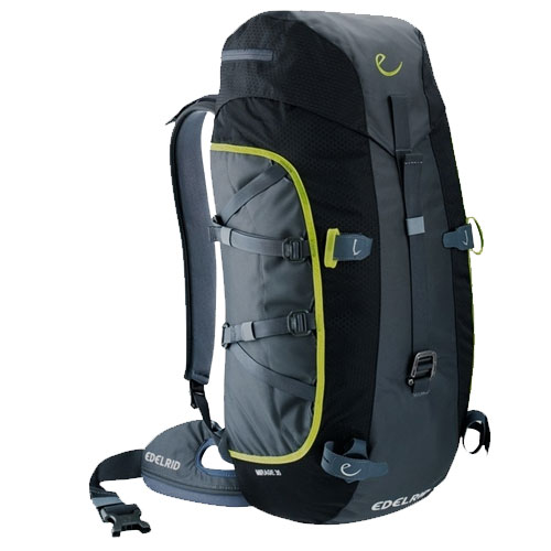 batoh EDELRID Mirage 35 Night-Slate