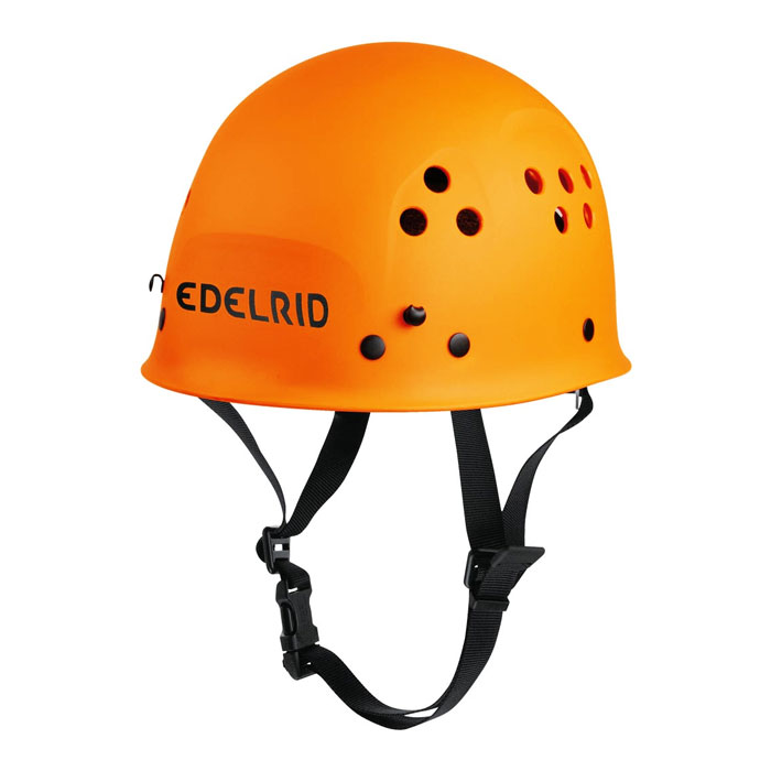 prilba EDELRID Ultralight Orange 54-60cm