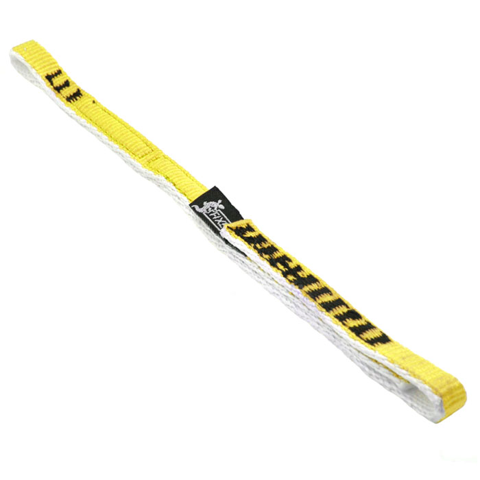 slu�ka FIXE Express Dyneema 10mm 38cm Yellow