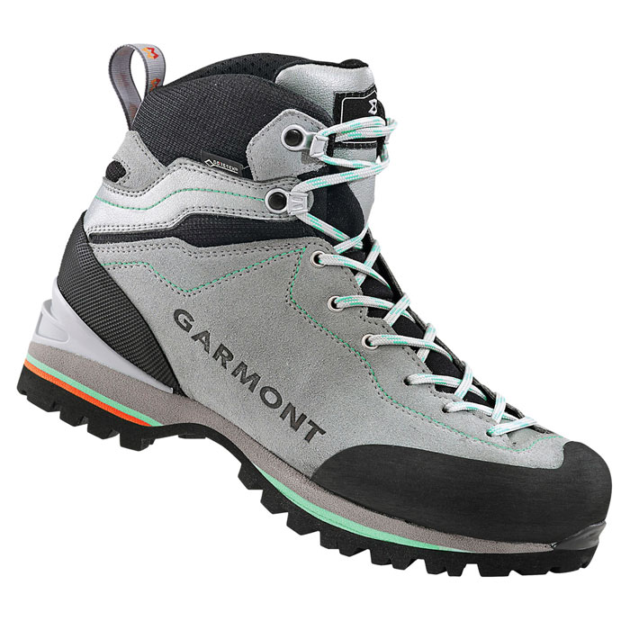 obuv GARMONT Ascent GTX WMN Light Grey/Light Green