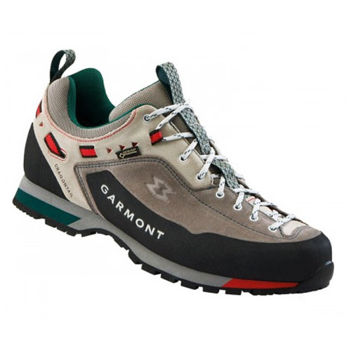 obuv GARMONT Dragontail LT GTX Anthracite/Light Grey